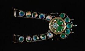 Trokštamiausi brangakmeniai juvelyrikoje – tai ne deimantai, rubinai ar smaragdai