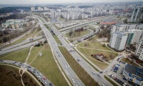 Didelį potencialą turintis Vilniaus mikrorajonas – vis dar šešėlyje: butų kainos čia – vienos mažiausių