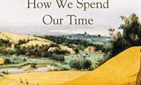 Work: A History of How We Spend Our Time. James Suzman