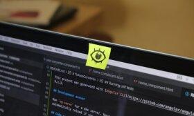10 ženklų, kad kažkas seka jūsų kompiuterį: pasitikrinkite savo saugumą