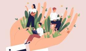 Tiesa apie atviruosius biurus: yra priežastys, kodėl jie būna neveiksmingi