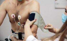 šlapinimasis su hipertenzija