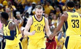 Ryškų progresą pademonstravęs Sabonis – tarp labiausiai patobulėjusių NBA krepšininkų