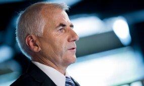 Ušackas kreipėsi į Lietuvos žmones: klausia, ar jam verta dalyvauti prezidento rinkimuose