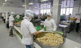 Signalas išvykusiems: Lietuvoje verslas neranda 20–30 tūkst. darbuotojų
