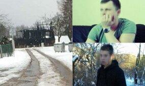 Šiurpi tragedija du brolius paliko be užuovėjos ir mamos