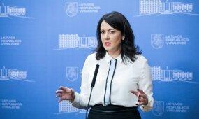 """""""Maxima"""" vadovės pažadas: sumažinus PVM ir kainos iš karto sumažės"""