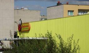 """Lenkijoje apsipirkusi žinoma plaukų stilistė papasakojo savo įspūdžius: man """"nurovė stogą"""""""