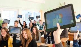 """Microsoft"""" skiria pusantro milijono eurų Europos jaunimo nedarbui mažinti 2"""