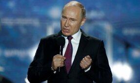 Vladimiras Putinas'