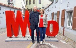 Naujo muziejaus gimimas Vilniuje