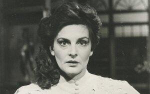 Heda Gabler, rež. V.Bačiulis, 1988 m.