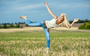 Kaip teisingai ir sveikai atsikratyti antsvorio, pataria svorio reguliavimo specialistas