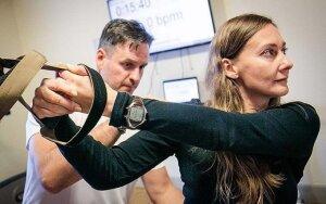 Fizinio krūvio receptas – tiek turintiems antsvorio, tiek patyrusiems infarktą