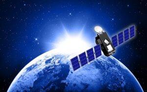 palydovinė televizija neįmanoma be palydovų