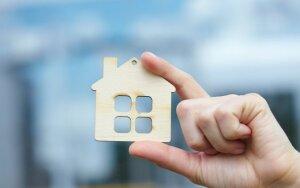 """""""Protingas namas"""" – galimybė paprastai valdyti būstą ir sutaupyti"""
