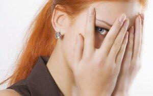 Kaip greitai atsikratyti veido raudonio ir pigmentinių dėmių