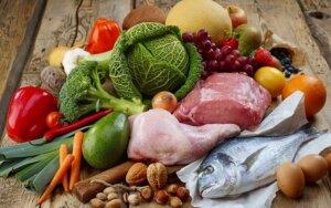 Sparčiai pasaulyje populiarėjanti Paleo dieta