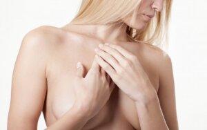 9 svarbios priežastys daryti krūtų didinimo operaciją