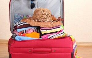 6 klausimai, kylantys pirmąkart keliaujantiems