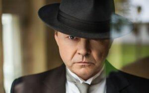 Aktorius Darius Meškauskas: sunku į save žiūrėti televizoriaus ekrane