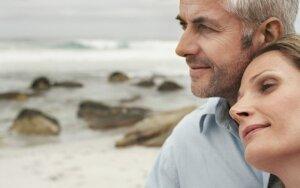 Ženklai, padėsiantys suprasti vyrą ir kurti harmoningus santykius