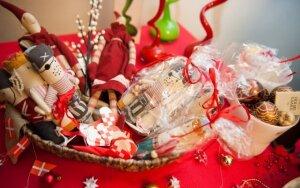 Tarptautinė Kalėdų labdaros mugė paskelbs šventinio sezono pradžią