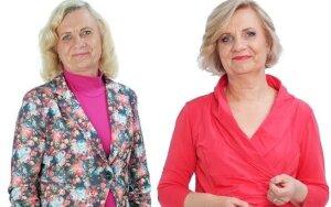 Irina (59 m.): brandesnę moterį įvaizdžio pokyčiai neabejotinai atjaunina