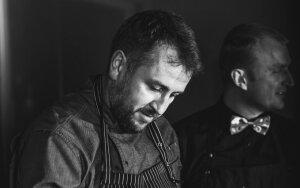 """Liutauras Čeprackas uždaro geriausią praėjusių metų restoraną """"Gastronomika"""""""