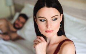 Neištikimybė – dažna nutrūkusių santykių priežastis