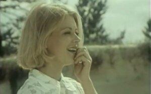 Tarptautinę šlovę pelniusi vos po vieno vaidmens Lilita Ozolina: vyrų buvo ne vienas, tačiau gražuoliukai man nepatiko