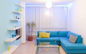 Kaip atnaujinti namus pavasariui be didelių išlaidų?