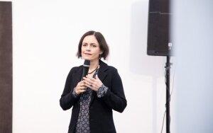 Guoda Azguridienė: kosmetika yra labai svarbi sveikatai