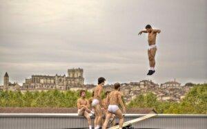 Dokumentiniame filme – asmeniniai Cirque du Soleil artistų pasakojimai