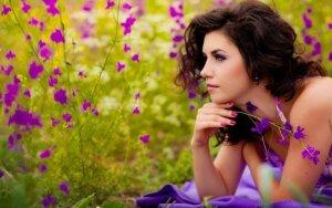 Išmintinga moteris pokyčius pradeda nuo savęs