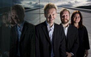"""""""Grieg trio"""" – iš Norvegijos atvykęs ansamblis, trokštantis užmegzti kontaktą su Lietuvos publika"""