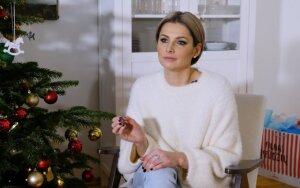 Agnė Jagelavičiūtė: gal ne visada pavyksta gyventi labai harmoningai, bet visada galima pasistengti