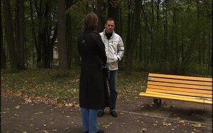Pokalbis su L.Zavistonovičiaus dukra