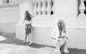 Elena Puidokaitė-Atlanta: jis mane paliko Saulutei vos gimus