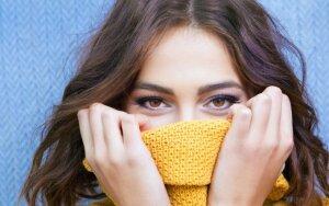 Ratilai po akimis – kokiais būdais galima susigrąžinti veido skaistumą