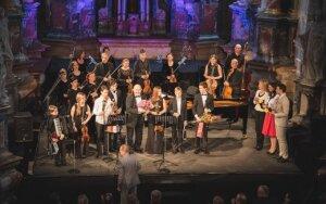 M. Rostropovičiaus fondo labdaros koncertas – jau galima aukoti