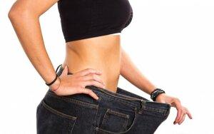 Ji atsikratė 89 kg, mityboje pakeitusi tik vieną dalyką