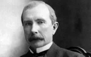Johnas D. Rockefelleris