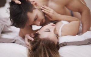Dao meilės seminarus vedanti Edita – apie mitybos įtaką seksualinei energijai