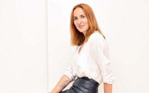 Laura Vagonė: gyvenimas per trumpas sukti galvą dėl to, kaip atrodai