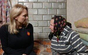 Violeta Riaubiškytė–Tarasovienė: tokio išgyvenimo nelinkėčiau net baisiausiam priešui