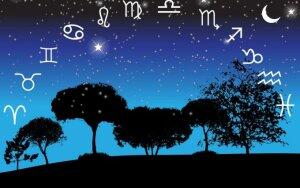 Savaitės horoskopas: pasiruoškite netikėtumams