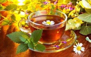 Tai, ko dar nežinojote apie arbatą