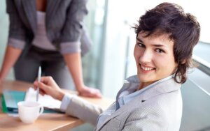 TOP 5 verslo idėjos moterims