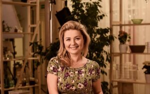 Beata Nicholson: priimdama sprendimus, labiau klausau širdies nei proto